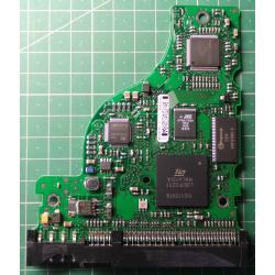 Segate ,U6 Model ST340810A, 40GB
