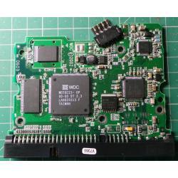 WD400, IDE Hard Drive , 40GB