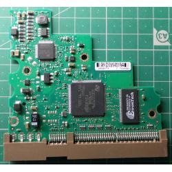 Segate, Barracuda 7200.7, 120GB
