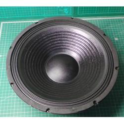 "Speaker 305mm-12 ""bass 4ohm / 100W"
