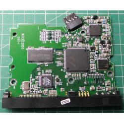 WD800, ATA Hard Drive, 80GB