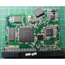 """PCB: 2060-001113-001 Rev A, WD400EB-00CPF0, 40GB, 3.5"""", IDE"""
