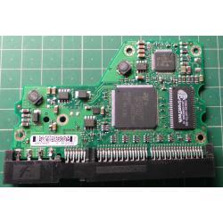 """PCB: 100370468 Rev A, Barracuda 7200.9, ST3402111A, 40GB, 3.5"""", IDE"""