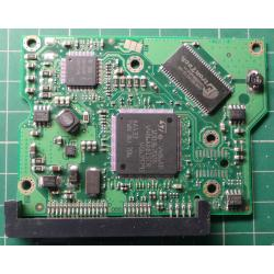 """PCB: 100428473 Rev B, Barracuda 7200.10, ST3160815AS, 160GB, 3.5"""", SATA"""