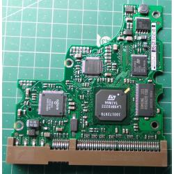 "PCB: 100192507 Rev A, Barracuda ATA IV, ST320011A, 20GB, 3.5"", IDE"