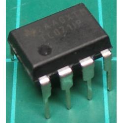 TL071, JFET Op Amp