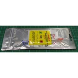 Elektrovodivé lepidlo 0,3ml, XeredEx XD-120