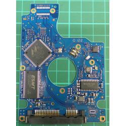 """CHIP: OA75657-DA3428B-Pdn0210021, HTS723232A7A364, 320GB, 2.5"""", SATA"""