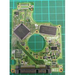 """CHIP: OA54296-DA1803A-M1P8380672, HTS542580K9SA00, 80GB, 2.5"""", SATA"""