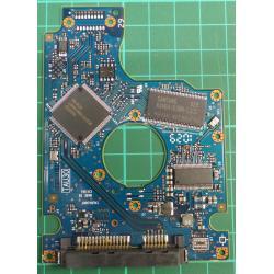 "CHIP, OA58732-DA2739D-Pzx0345NH4, HTS545032B9A300, 320GB, 2.5"", SATA"
