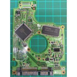 """CHIP: OA57128-DA2358-Mdf847D4DG, HTS543216L9A300, 160GB, 2.5"""", SATA"""