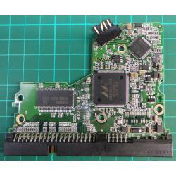 """PCB: 2060-701292-002 Rev A, WD800JB, WD800JB-00JJC0,80GB, 3.5"""", IDE"""