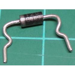 MUR120, Diode, 1A, 200V, 25nS, Formed Legs