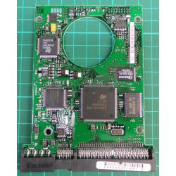"PCB: 4003471-004 Rev 1, Medalist 4310, ST34310A, 4.3GB, 3.5"", IDE"