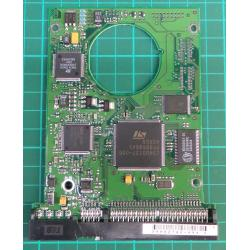 "PCB: 4002701-004 Rev 3, Medalist 3210, ST33210A, 3.2GB, 3.5"", IDE"