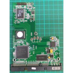 "PCB: 60-600843-001 Rev A, WD Caviar 307AA, WD307AA-00ANA0, 30.7GB, 3.5"", IDE"