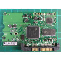 "PCB: 100387575 Rev D,Barracuda 7200.9, ST3160812AS, 160GB, 3.5"", SATA"
