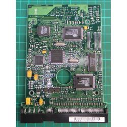 "PCB: 24000841-004 A, ST32122A, GB? 3.5"", IDE"