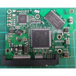 """PCB: 100390920 Rev B, Barracuda 7200.9, ST3160811AS, 160GB, 3.5"""", SATA"""