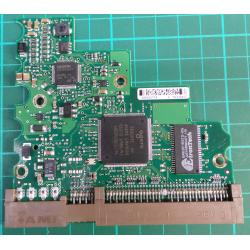 """PCB: 100291893 Rev A, Barracuda 7200.7, ST3160021A, 160GB, 3.5"""", IDE"""