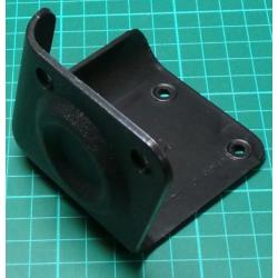 Protective corner for Enclosure / Speaker, 70x70x70mm