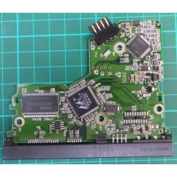 "PCB: 2060-701393-002 Rev B, WD3200KS-00PFB0, 320GB, 3.5"", SATA"
