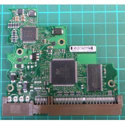 """PCB: 100306044 Rev A, Barracuda 7200.7, ST3120026A, 120GB, 3.5"""", IDE"""