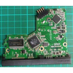 """PCB: 2060-701335-005 Rev A, WD2500YS-01SHB1, 250GB, 3.5"""", SATA"""