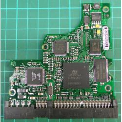 "PCB: 100218079 Rev A, Barracuda ATA IV, ST340016A, 40GB, 3.5"", IDE"