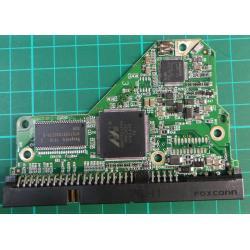 "PCB: 2060-701494-001 Rev A, WD3200AAKB-00WHA0, 320GB, 3.5"", IDE"