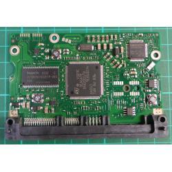 "PCB: 100466725 Rev A, Barracuda 7200.11, ST3500320AS, 500GB, 3.5"", SATA"