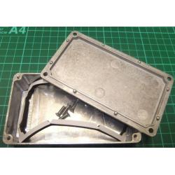 Project Box, Aluminium, 114mm, 64mm, 30mm