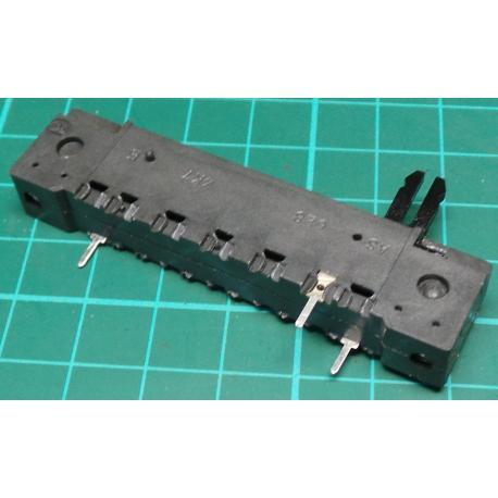 Slider, 4K7, Lin, 68x12x16mm