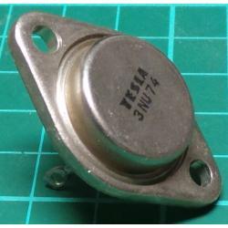 3NU74, PNP Transistor, Germanium, 32V, 15A, 50W