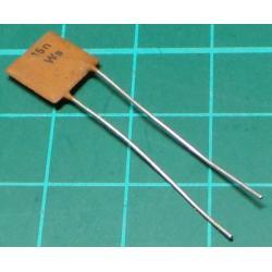 Capacitor, 15nF, 40V, Ceramic