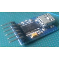 USB To Serial Module for Arduino
