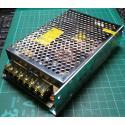 PSU, Switching, 15V DC, 6.7A, 100-240V