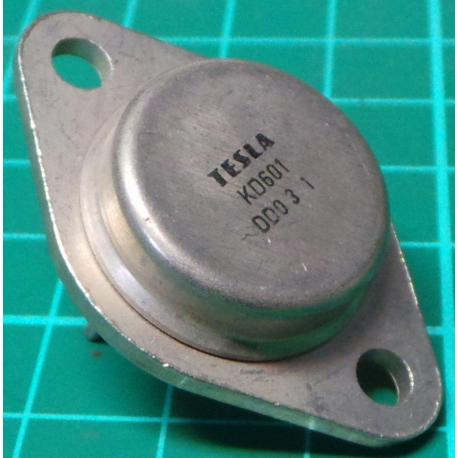 KD601, NPN Transistor, 24V, 10A, 35W