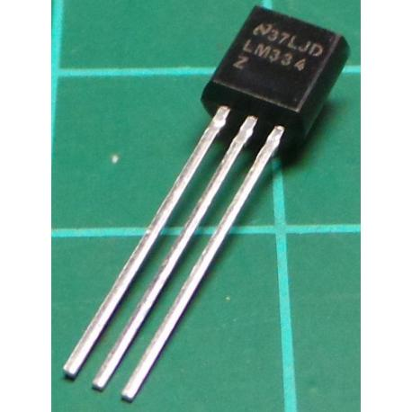 LM334Z, Current Source