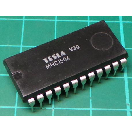 MHC1504, 12 Bit Approximative Register