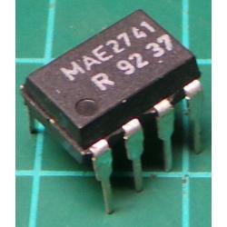 MAE2741, Dual Op Amp