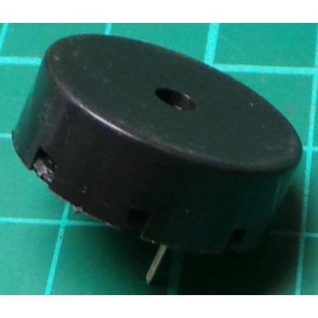 Piezo Sounder, 22mm