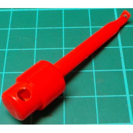 Hook Grabber, Red
