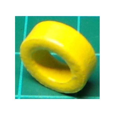 Toroidal Ferrite Core, 13mm outer 7mm inner x 5mm