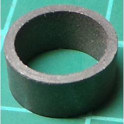 Toroidal Ferrite Core, 10.5mm outer 8mm inner x 5mm