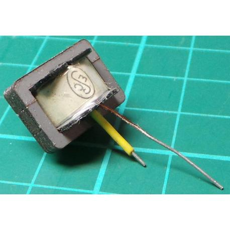 Inductor, 22uH