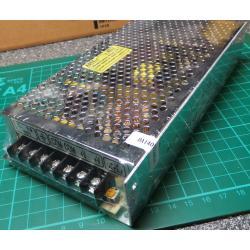 PSU, Switching, 12V DC, 8.5A, 100-240V