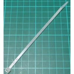 Cable Tie, 3.8x150mm, White