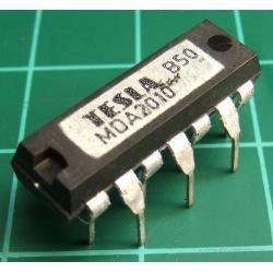 MDA2010 (TDA2010 Clone), 12W Hi-Fi Audio Amplifier