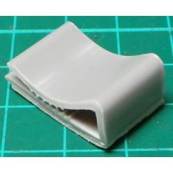 Self Adhesive Clamp for Ribbon Cable